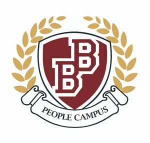 Logo Budi Bakti School of Management