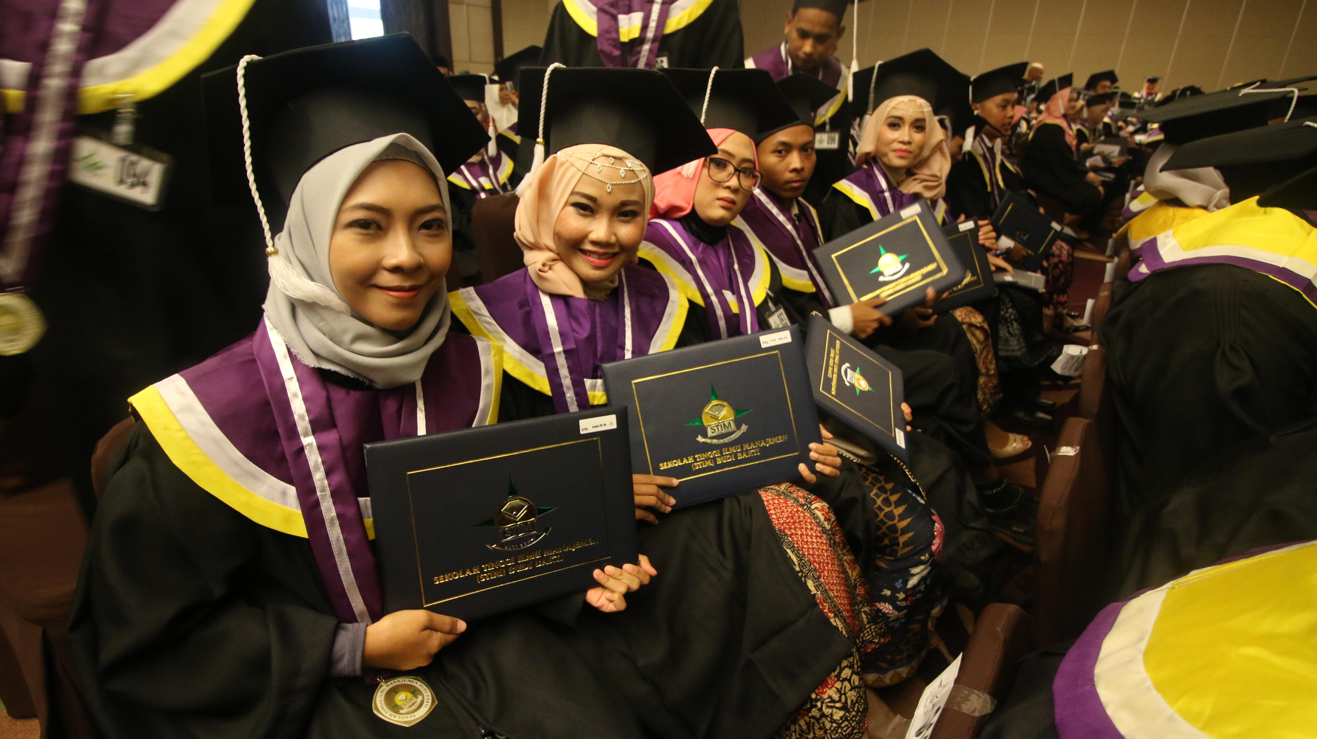 Budi Bakti School of Management 8 Kampus Pilihan Di Bogor Jawa Barat