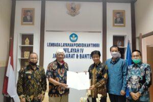 Dompet Dhuafa Resmi Kelola Kampus STIM Budi Bakti di Parung Bogor