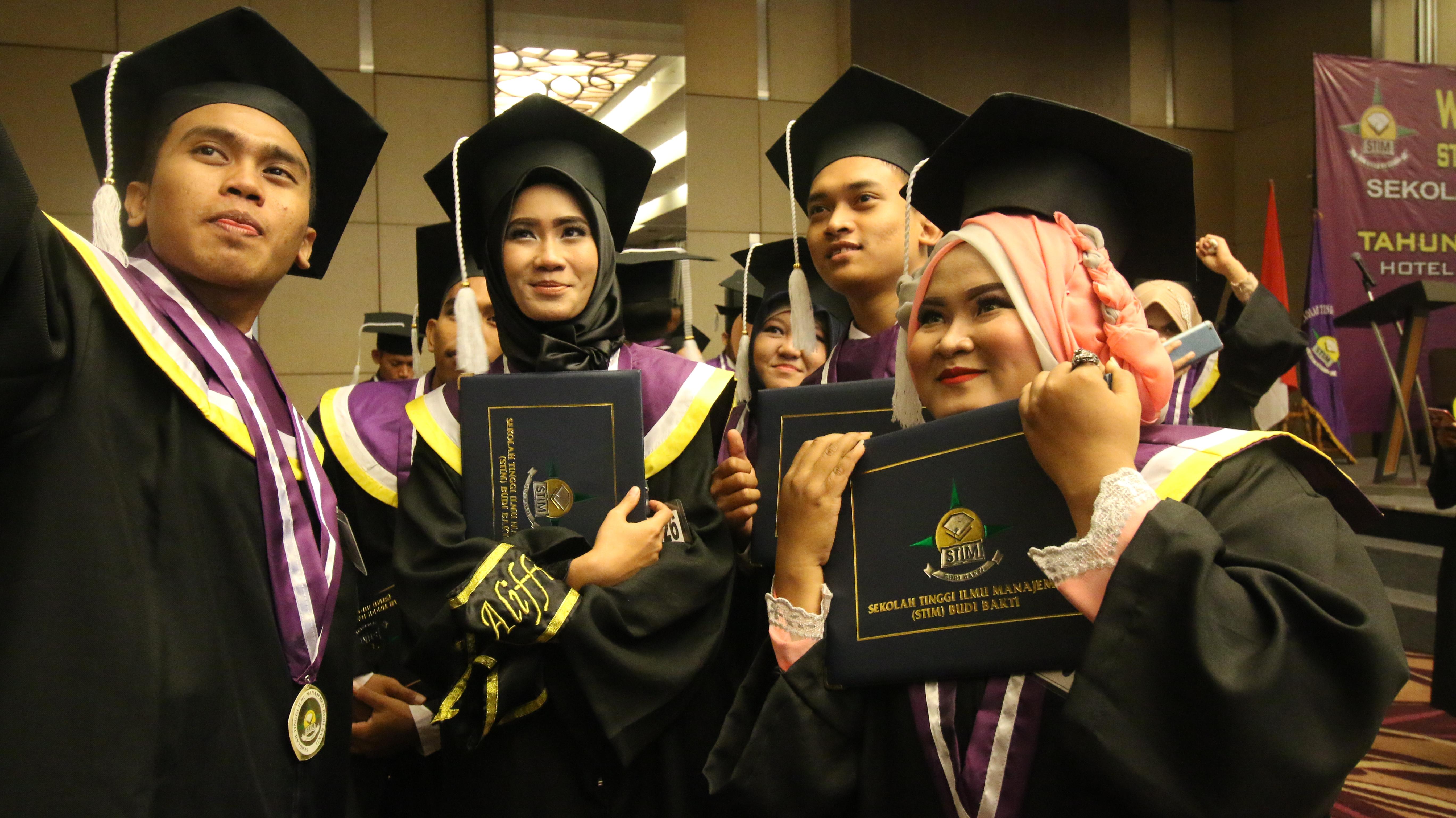 5 Prinsip People Campus Budi bakti School of Management