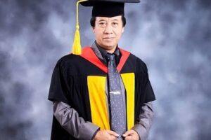 Prof Uman : Kampus  Merdeka Itu Kampus Yang Bisa Memerdekakan Mahasiswanya!