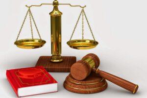 Sistem Hukum Indonesia STIM Budi Bakti
