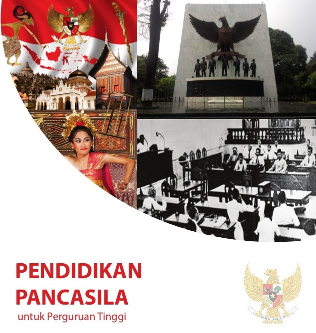 Pengantar Pancasila STIM Budi Bakti