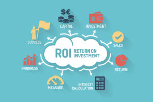 Return on invesment (ROI) Kampus Budi Bakti