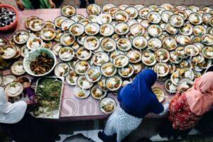 Kegiatan Ramadan Ala Mahasiswa Kampus Budi Bakti