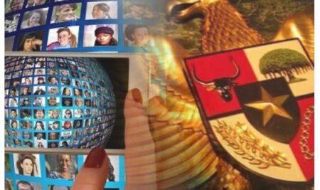 Mata Kuliah Kewarganegaraan Pertemuan Kedua : Identitas Keindonesiaan