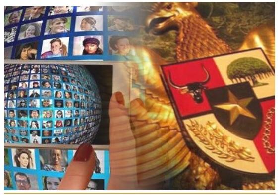 Identitas Keindonesiaan dan Aktualisasi Pancasila bagi Generasi Milenial di Era Digital Yudi Latif